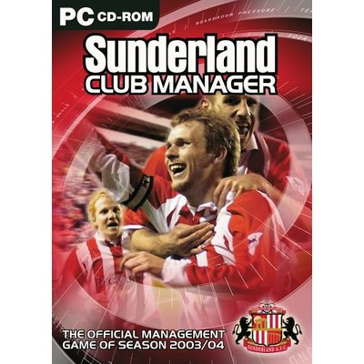 Sunderland Club Manager, Good Unknown Video Games