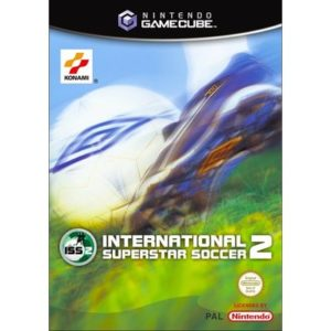 ISS 2 (GameCube) Sport: Football   Soccer Highly Rated eBay Seller, Great Prices