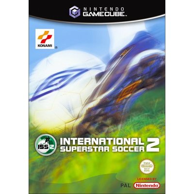 International Superstar Soccer 2 (GameCube)