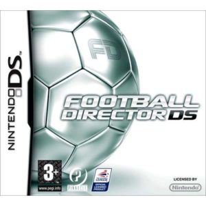 Football Director DS (DS) PEGI 3+ Sport: Football   Soccer Fast and FREE P