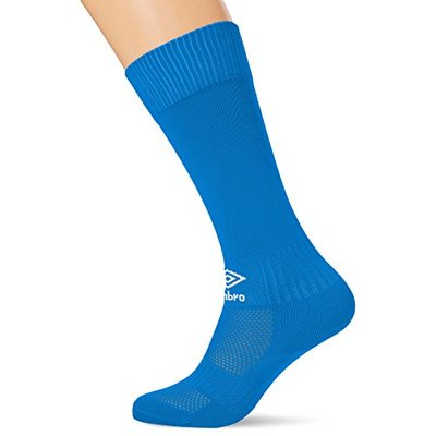 Umbro Joy Junior Kids Football Socks, 99286I-401_30 / 32, royal, 30/32