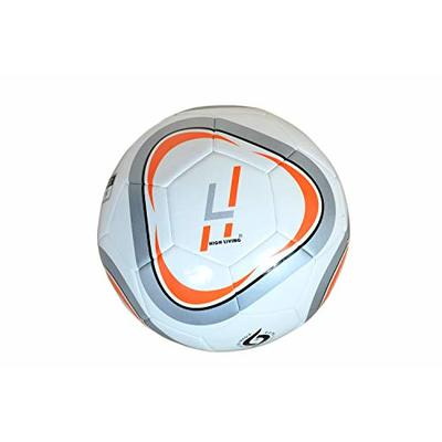 HighLiving ® Football Top Quality Match Training Soccer ball Size 5