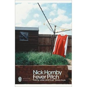 Fever Pitch (Penguin Modern Classics) by Hornby, Nick Book The Cheap Fast Free