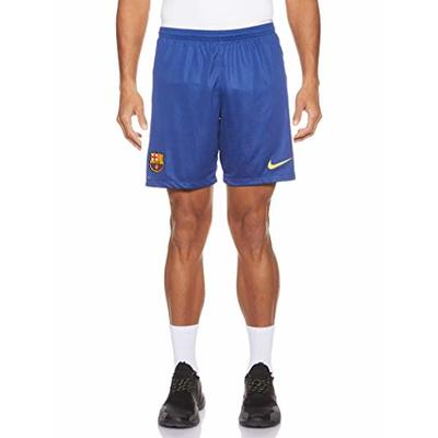 Nike FCB M Nk BRT Stad Short Ha Sport Shorts – Deep Royal Blue/(Varsity Maize) (No Sponsor), X-Large