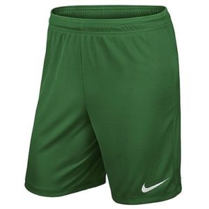 Nike Boys Shorts Park Junior Football Training Pants Running Kids Size S M L XL