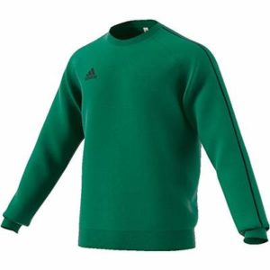 Adidas Core 18 Mens sweatshirt Sweater Top Fleece