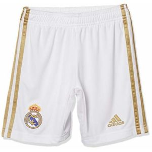 Adidas Real Madrid Home Junior Short 2019/2020