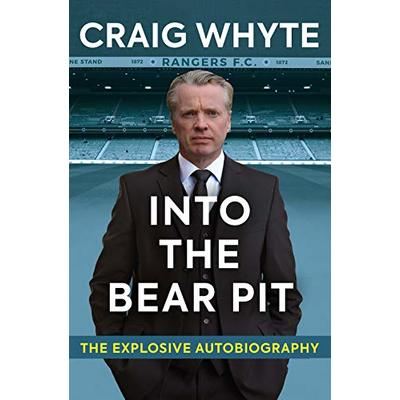 Into the Bear Pit: The Explosive Autobiography NEW Paperback Book