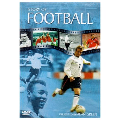 The Story of Football [DVD]