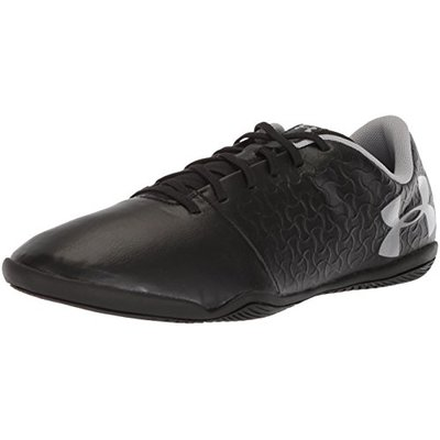 Under Armour Men's Ua Magnetico Select in Footbal Shoes, Black, 9.5 UK (44.5 EU)