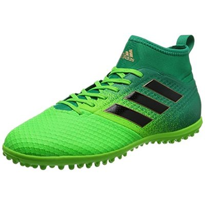 adidas Ace 17.3 primemesh TF Men's Football Boots, Green – (Versol/negbas/Verbas) 41 1/3
