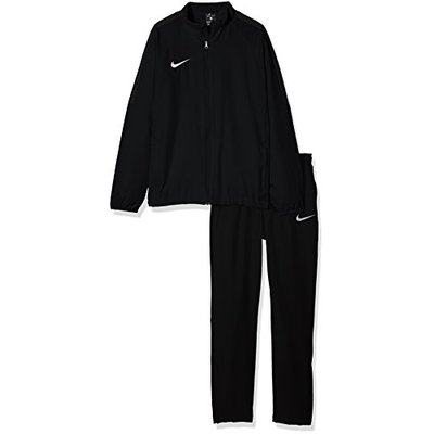 Nike Kids Dry Academy 18 W Warm Up Suit – Black/Black/Anthracite/White, X-Large
