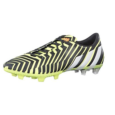 Adidas Predator Firm Ground Mens Football Boots – Yellow