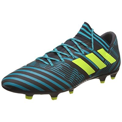 adidas Nemeziz 17.3 Fg S80601 Mens Football Trainers UK 8.5