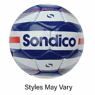 Sondico Football Multi 1/2/3 Soccer Sport Equipment New
