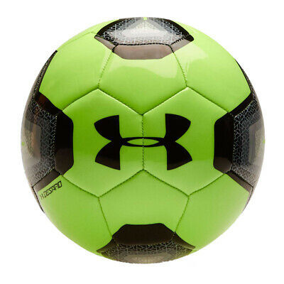 Football Soccer Ball Under Armour Desafio 395 884 size: 5