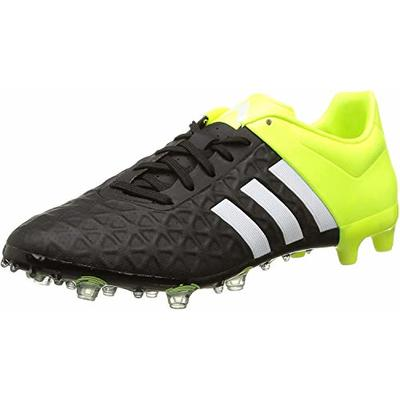 adidas Men's Ace 15.2 Firm Artificial Ground Football Boots Multicolour Size: 8 UK