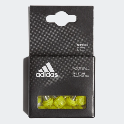 adidas STUDS FOOTBALL – FULL SET! 4 x 9mm, 8 x 6mm – SG REPLACEMENT