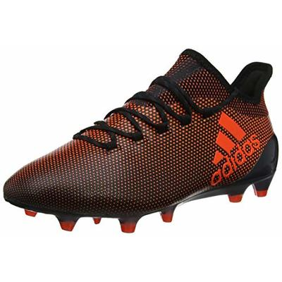adidas X 17.1 Firm Ground Mens Football Boots – Red