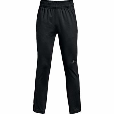 Y Challenger Ii Trainingpant Boy's Pant, Black / Graphite (001), Youth Large