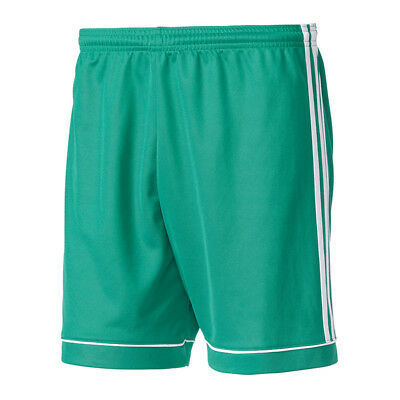 Adidas Squadra 17 Shorts Without Inner Brief Green