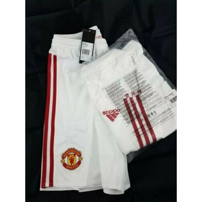 adidas Manchester United FC Home Shorts Youth 15-16 years. (E)