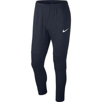 NIKE PARK 18 KNIT SLIM FIT PANT NAVY SIZE ADULT SMALL & MEDIUM BNWT