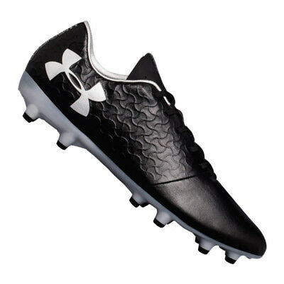 Under Armour Magnetico Select Fg Black F001