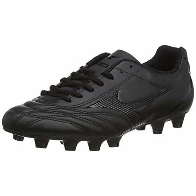 Mizuno MONARCIDA NEO SELECT, Unisex Adults Football, Black (Black/Black 00), 11 UK (46 EU)