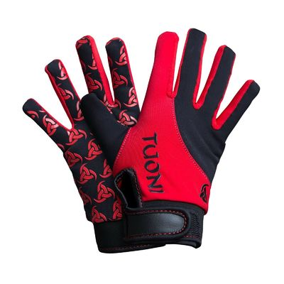 Kids football & rugby thermal gloves. Great kids gift for under £10