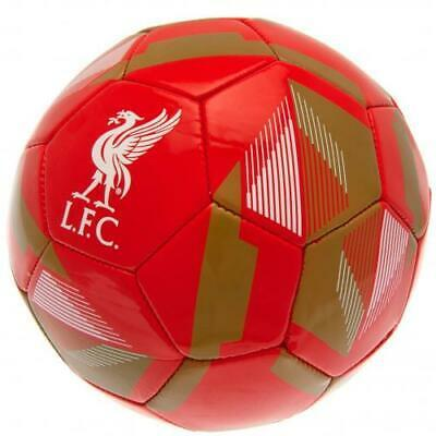 Liverpool FC Football RX Official Licensed Product