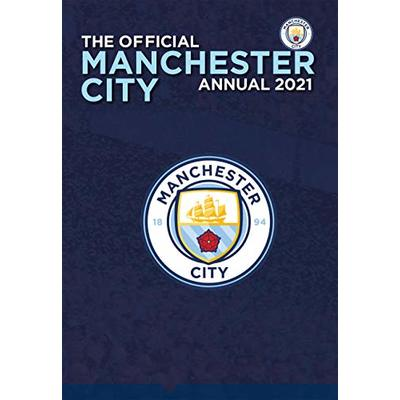 The Official Manchester City Annual 2021