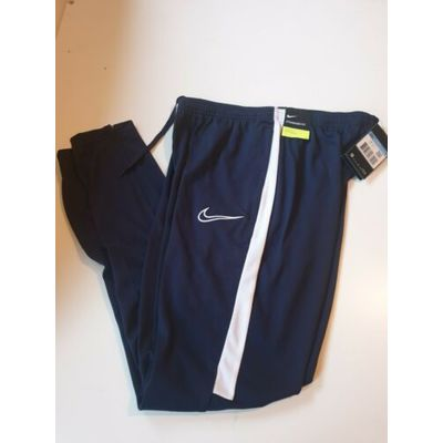 Nike Mens Football coupe  Tracksuit / Bottoms Navy M  New with tags