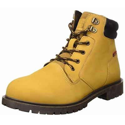 Levis Football and Accessories Hodges 2.0, Men's Shoes, Yellow, 45