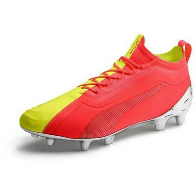 Puma One 20.1 Osg Fg/ag Football Football Boots Yellow,Red Yellow,Red , Football