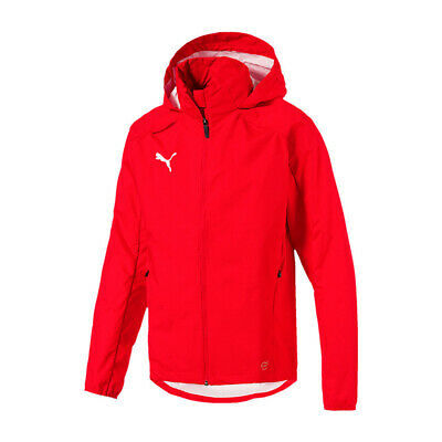 PUMA League Training Rain Jacket F01
