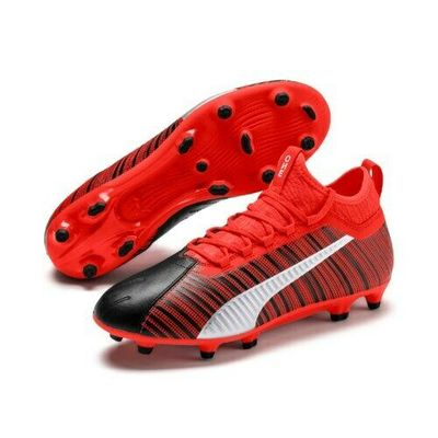 PUMA ONE 5.3 FG ADULTS Football Boots  RRP £64.99 – FREE POSTAGE