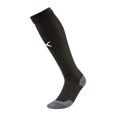 PUMA League Socks Knee Socks Black White