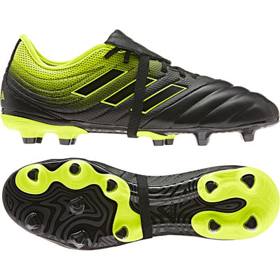 Adidas Copa Gloro 19.2 Fg 44-48.5 Football Boots Firm Ground Studs Neon