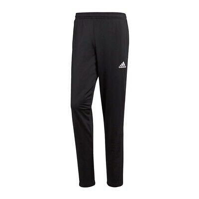 Adidas Condivo 18 Polyester Trousers Black White