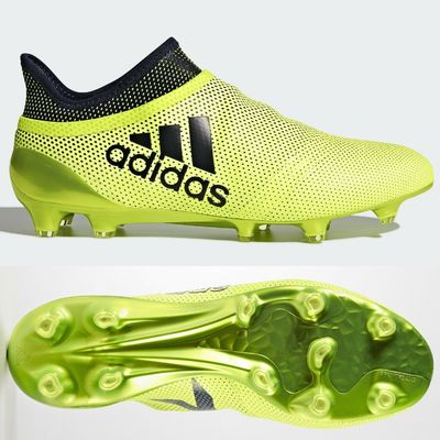 adidas X 17+ Purespeed FG Mens Football Boots SIZE 7.5 8.5 9 9.5 11.5 12 12.5 13